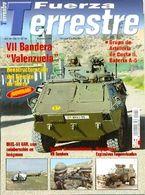 Revista Fuerza Terrestre Nº 29 - Revues & Journaux