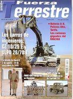 Revista Fuerza Terrestre Nº 30 - Revues & Journaux