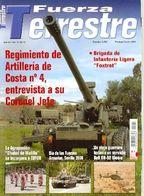 Revista Fuerza Terrestre Nº 31 - Revues & Journaux