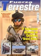 Revista Fuerza Terrestre Nº 34 - Revues & Journaux