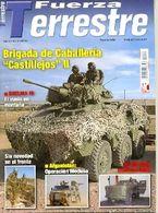 Revista Fuerza Terrestre Nº 35 - Revues & Journaux