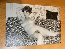 Akt Foto DDR Serie 60 Von Volkmar Berndt Aktfoto - Artistic Nudes (1960-…)