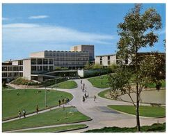 (C1) Australia - SA - Flinders University - Escuelas