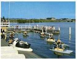 (C1) Australia - ACT - Dobel Boat Hire - Canberra (ACT)