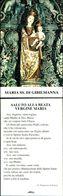 16470a)  Madonna Di Gibilmanna - Virgen Mary & Madonnas