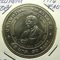 Thailand 50 Baht 1996 FAO - Thailand