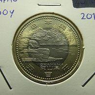 Japan 500 Yen - Giappone