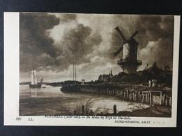 """Netherlands..... Olanda..... Holland...."""" De Molen Bij Wijk Bij Durstede """"..... - Wijk Bij Duurstede"""