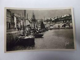 Le Port - Audierne