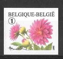 COB 3721 ** - Unused Stamps