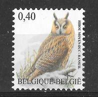 COB 3737 ** - Unused Stamps