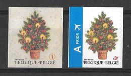 COB 3734/3735 ** - Unused Stamps