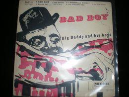 BAD BOY BIG DADDY AND HIS BOYS - Jazz