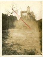 Odobesti Focsani ?- Pasul Turnu Roșu . Câineni - Hermannstadt ? (6-6) -guerre 14/18-WWI   Photo Allemande - Rumänien
