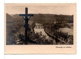 CPM - HOMMAGE AU CRÉATEUR - Christianity