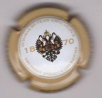Capsule Mousseux ( Méthode Classique 1870 ) {S28-20} - Placas De Cava