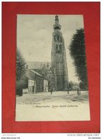 HOOGSTRATEN - HOOGSTRAETEN  -  Ste Katharinakerk  -  1905 - Hoogstraten