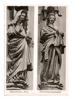 CPM - ART RELIGIEUX / STATUES - Paintings, Stained Glasses & Statues