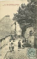 75 PARIS RUE FONTAINE A MULARD ENFANTS 1906 JOLI PLAN A VOIR - Distrito: 13