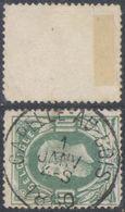 """émission 1869 - N°30 Obl Simple Cercle """"Capelle-au-bois"""". TB - 1869-1883 Leopold II"""