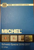 Catalogue MICHEL SUISSE 2016-2017 - Enciclopedias