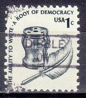 USA Precancel Vorausentwertung Preo, Locals Oklahoma, Dibble 835.5 - Vereinigte Staaten