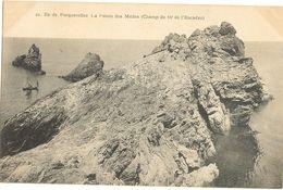 83 -  Ile  De PORQUEROLLES -  La Pointe Des Mêdes (champ De Tir De L'escadre) 240 - Porquerolles