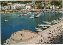 Estartit - Vista General - Costa Brava - (Phare / Faro) - Gerona
