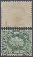 """émission 1869 - N°30 Obl Simple Cercle """"Havelange"""" - 1869-1883 Leopold II"""
