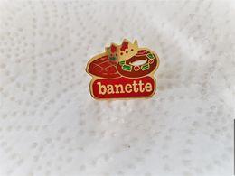 PINS BOULANGERIE BANETTE LA COURONNE DES ROIS / 33NAT - Alimentación