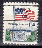 USA Precancel Vorausentwertung Preo, Locals Oklahoma, Eakley 841 - Vereinigte Staaten