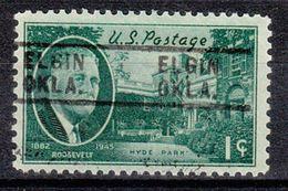 USA Precancel Vorausentwertung Preo, Locals Oklahoma, Elgin 729 - Vereinigte Staaten