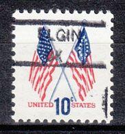 USA Precancel Vorausentwertung Preo, Locals Oklahoma, Elgin 835.5 - Vereinigte Staaten