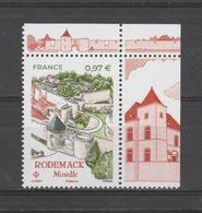 """FRANCE / 2020 / Y&T N° 5407 ? ** : """"Touristique"""" (Rodemack - Moselle) X 1 CdF Sup D - Frankreich"""