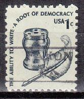 USA Precancel Vorausentwertung Preo, Locals Oklahoma, Faxon 872 - Vereinigte Staaten