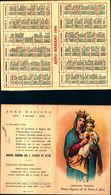 16504a) Nostra Signora Del Sacro Cuore Di Gesu' - Virgen Mary & Madonnas