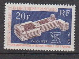 1969.TAAF -N°32** O.I.T. - Ungebraucht