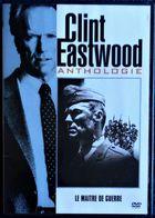 Anthologie - Clint Eastwood - Le Maître De Guerre . - Actie, Avontuur