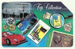 Italia - Tessera Telefonica Da 2.000 Lire N. 189 - Top Collection - Italia