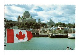CPM - CANADA -QUÉBEC - Québec - Château Frontenac