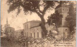 33 Blaye - Château Pey Bonhomme    * - Blaye