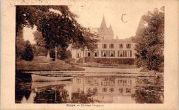 33 Blaye - Château Saugeron    * - Blaye