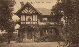 ESSCHEN : Villa Clairchamps.   ANTWERPEN // ANVERS. Bélgica Belgique - Otros