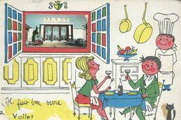 Il Fait Bon Vivre à Vallet Palais Du Muscadet Fl Illustration - France
