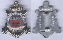 Insigne Du 9e Régiment De Commandement Et De Soutien - Army