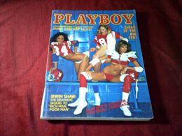PLAYBOY   SEPTEMBRE 1977 VOL 24 N° 9 - Pour Hommes