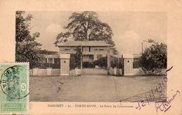 Vue - Dahomey