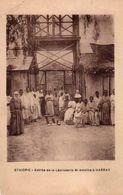 Leproserie - Ethiopie