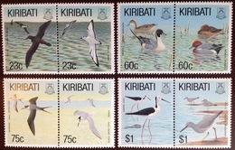 Kiribati 1993 Birds MNH - Vogels