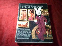 PLAYBOY JUANARY 1971 - Pour Hommes
